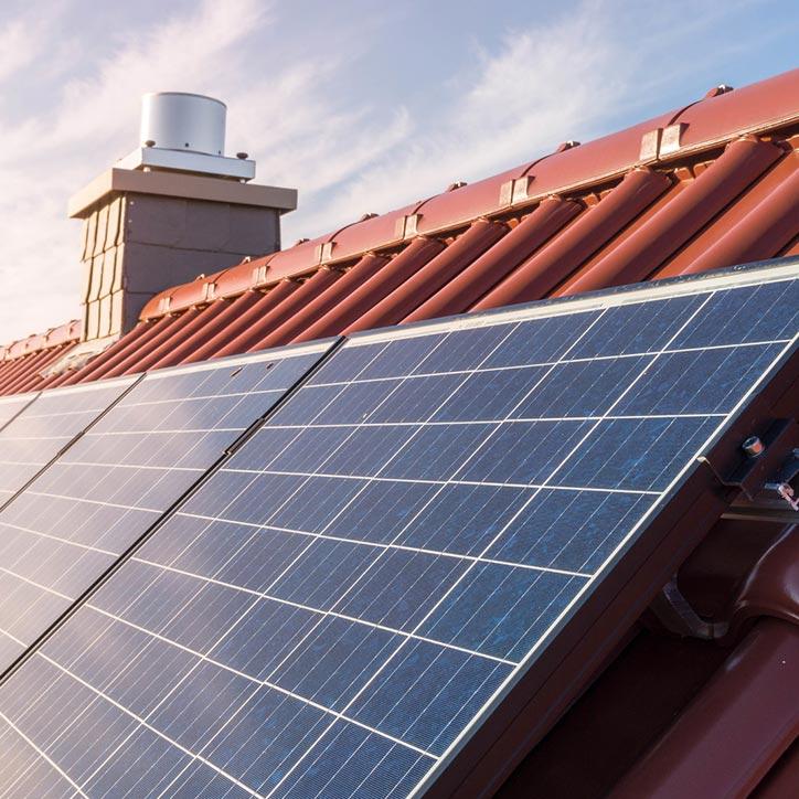 Energie- und Solartechnik in Marburg • Schneider GmbH